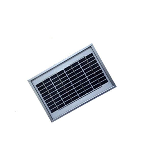 小型ソーラーパネル 太陽光発電モジュール KD03の後継品DB003-12  最大出力3.1W
