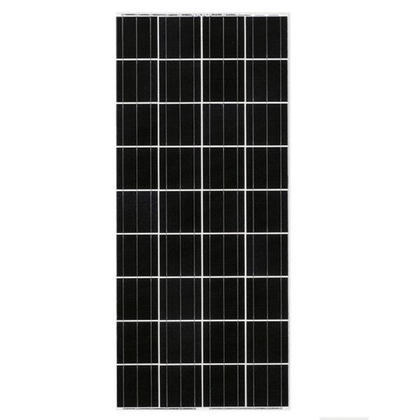 大型ソーラーパネル 太陽光発電モジュール KD135SX-RP 多結晶 最大出力135.0W  メーカー直送、送料別途、代引き不可