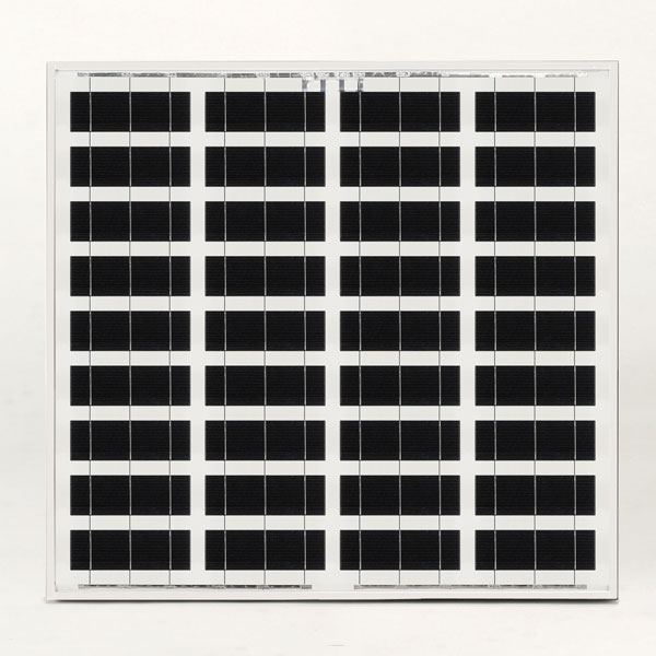 大型ソーラーパネル 太陽光発電モジュール KD50SX-RP 多結晶 最大出力50.0W  メーカー直送、送料別途、代引き不可