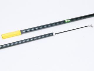 グラスロッド 39φ 4.7m メーカー直送、送料別途、代引き不可