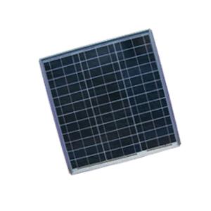 中型ソーラーパネル 太陽光パネル KC32T-02 多結晶 最大出力32.0W  メーカー直送、送料別途、代引き不可