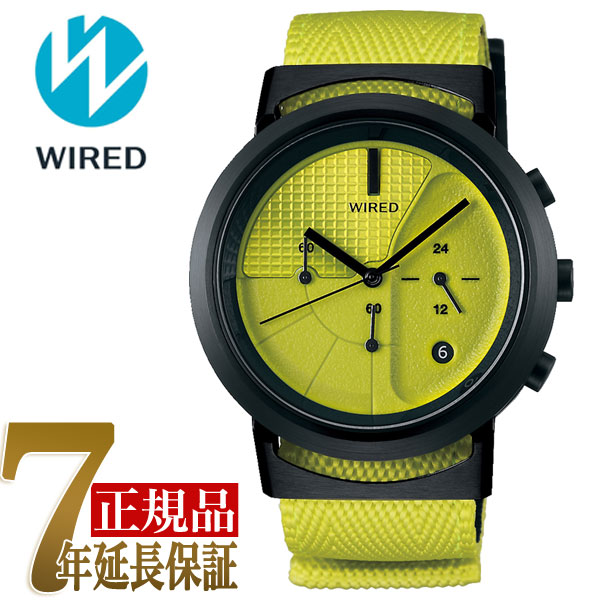 【正規品】ワイアード ツーダブ WIRED WW TYPE03 NUMBER スマートウオッチ Bluetooth メンズ 腕時計 AGAT436