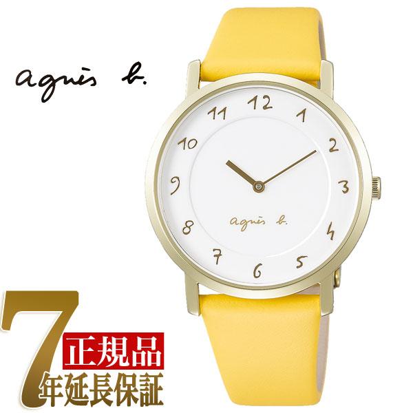 【正規品】アニエスベー agnes b. マルチェロ Marcello 30周年記念 限定モデル レディース クオーツ 腕時計 FCSK714