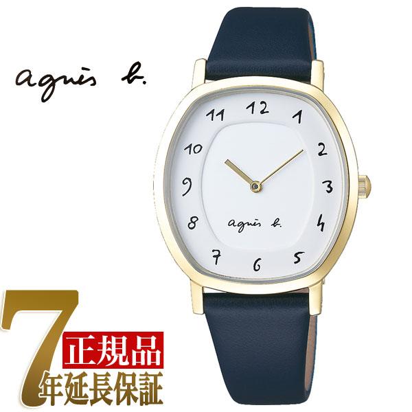 【正規品】アニエスベー agnes b. マルチェロ!シリーズ クオーツ レディース 腕時計 FCSK928