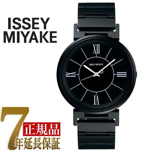 【正規品】イッセイミヤケ ISSEY MIYAKE U ユー メンズ 腕時計 和田智デザイン NYAL004