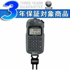 3年保証 正規品 期間限定お試し価格 SVAX001 SEIKO グレー 買収 サウンドプロデューサー ストップウォッチ