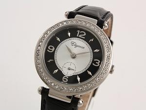 宏伟壮丽的女式手表施华洛世奇银 ESL045W1
