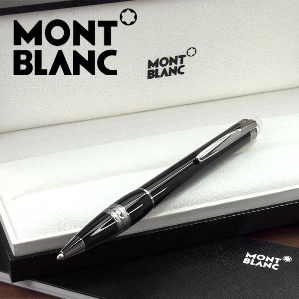 866260cffae2 1MORE  MB-105657 25690 MONTBLANC Mont Blanc star Walker midnight ...
