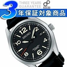 拧男子精工机械自动,并且手缠,并且是男子手表SARG011