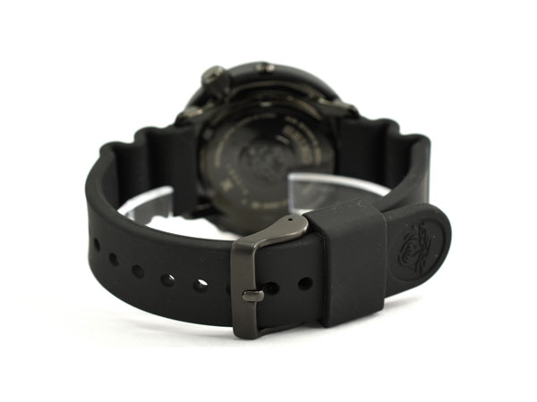 【SEIKO PROSPEX】セイコー プロスペックス ダイバースキューバ LOWERCASE プロデュース ダイバーズウォッチ ソーラー 腕時計 メンズ SBDN049