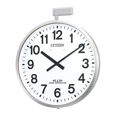 ポールウェーブSF 掛時計 4MY611-N19【ネコポス不可】