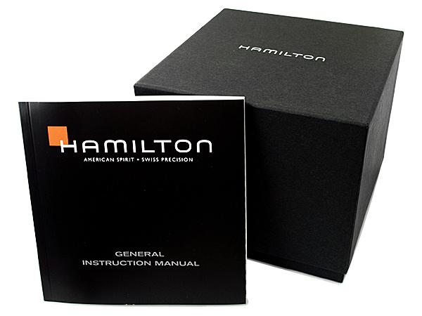 观看模拟自动,男式卡其色场天日期自动 daydaytoort,汉密尔顿汉密尔顿卡其色字段自动不锈钢带银 42 毫米瑞士 H70505133
