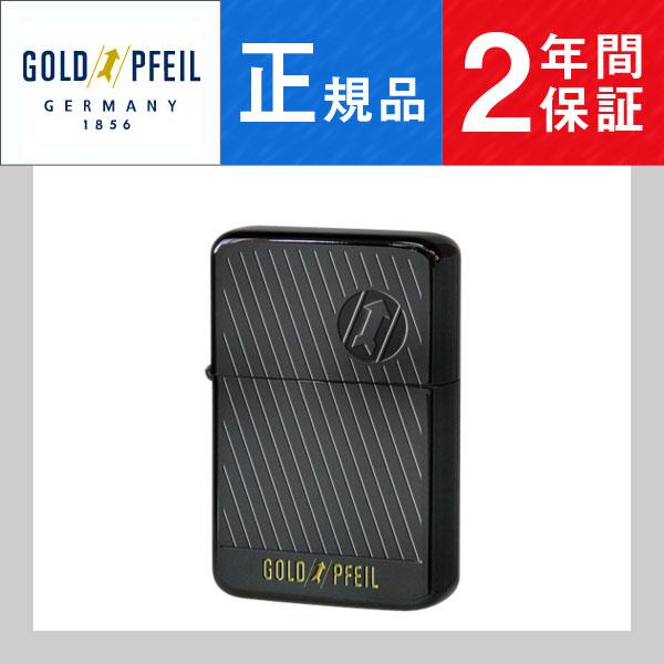 【GOLD PFEIL】ゴールドファイル SPIRA スパイラ バッテリーライター GP-6002BK【ネコポス不可】
