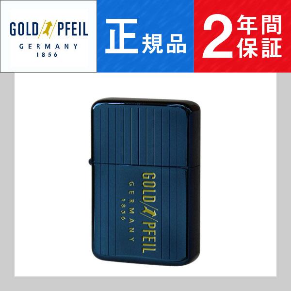 【GOLD PFEIL】ゴールドファイル SPIRA スパイラ バッテリーライター GP-6003BL【ネコポス不可】