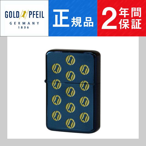 【GOLD PFEIL】ゴールドファイル SPIRA スパイラ バッテリーライター GP-6005BL【ネコポス不可】