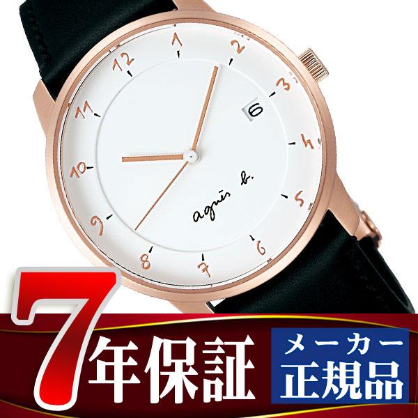 【正規品】アニエスベー agnes b. 腕時計 メンズ レディース マルチェロ Marcello FBRK998