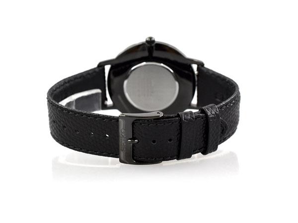 【SEIKO SELECTION】セイコー セレクション 替えベルト付き ゴールドフェザー オンラインショップ 限定販売モデル ペアモデル クオーツ 腕時計 メンズ SCXP093【あす楽】