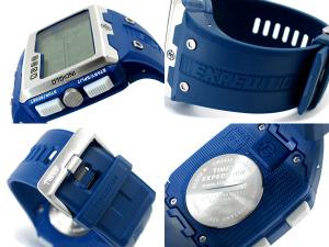 Timex WS4 远征男装户外手表海军 T49760