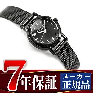 【正規品】アニエスベー agnes b. ソーラー 腕時計 ペアモデル レディース マルチェロ FBSD943