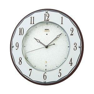 セイコークロック SEIKO CLOCK スタンダード 掛け時計 アナログ HS524B