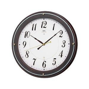 セイコークロック SEIKO CLOCK スタンダード 掛け時計 アナログ HS545B