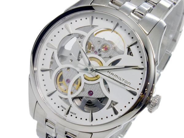 ハミルトン HAMILTON ジャズマスター JAZZ MASTER 自動巻 レディース 腕時計 H32405111
