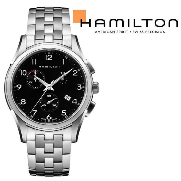 ハミルトン HAMILTON ジャズマスター シンライン H38612133 メンズ 腕時計