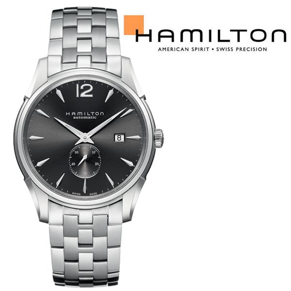 送料無料 HAMILTON ハミルトン ジャズマスター 腕時計 メンズ H38655185 スリム お洒落 お歳暮