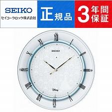 SEIKO CLOCK セイコー クロック キャラクタークロック ミッキー&フレンズ シンデレラ FS503W