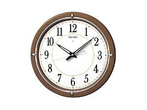 【SEIKO CLOCK】セイコー SEIKO 電波時計 掛け時計 KX395B