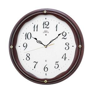 セイコークロック SEIKO CLOCK スタンダード 掛け時計 アナログ HS551B