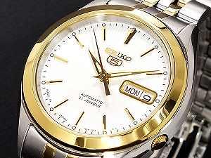 【逆輸入SEIKO】セイコー セイコー5 SEIKO 5 自動巻き 腕時計 SNKL24J1