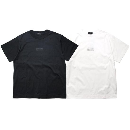 CONVERSE SKATEBOARDING ストアー コンバース スケートボーディング 正規取扱店 T-SHIRTS 定番 S TEE LOGO Tシャツ
