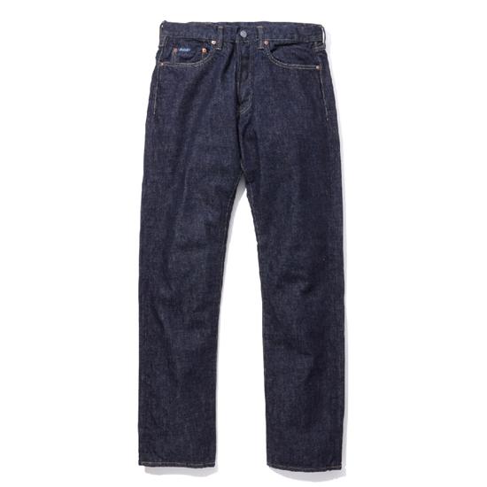[RADIALL/ラディアル] KUSTOM 235B SLIM FIT PANTS【送料無料】【スリムデニム】