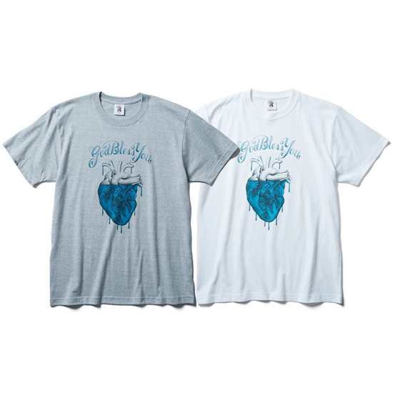 SOFT MACHINE/ソフトマシーン SAD TEE【Tシャツ】