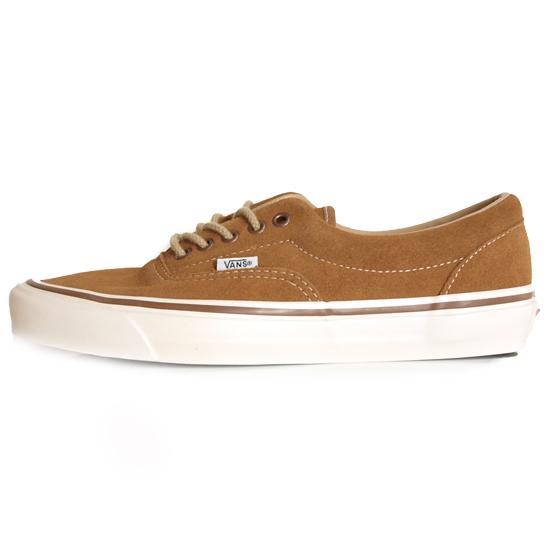 【VANS/バンズ US企画】UA ERA 95 DX [OG HART]【VANS スニーカー・靴】Anaheim Factory Collection(アナハイム ファクトリー コレクション)