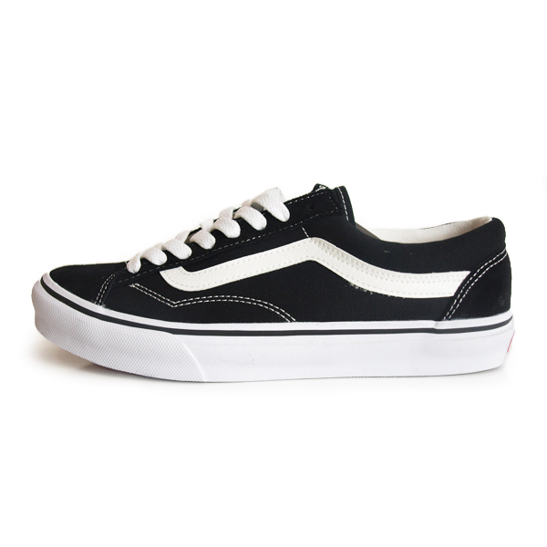 OLD SKOOL OG 50TH ANNIVERSARY [BLACK OG]