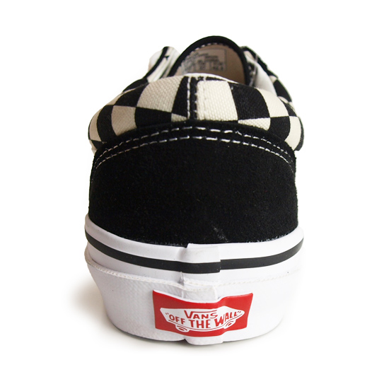 OLD SKOOL OG 50TH ANNIVERSARY [BLACK/WHITE OG]