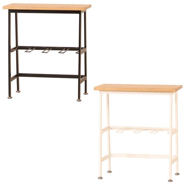 【送料無料】 スツール (BK/WH) ホワイト・ブラックの2色 腰掛けとして、サイドテーブルやナイトテーブルとしても使える椅子 玄関 シューズラック 男前/シンプル/北欧/モダン/フレンチ/カフェ風/レトロ/ブルックリン 幅45