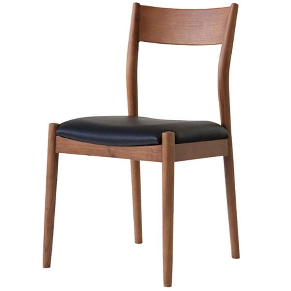 【送料無料】ダイニングチェア 食卓チェアー デスクチェアー 椅子 いす チェアー シンプル/レトロ/ミッドセンチュリー/カントリー/北欧インテリア 幅48.5cm 奥行き51cm 高さ84.5cm 座面の高さ48cm 木製 木目