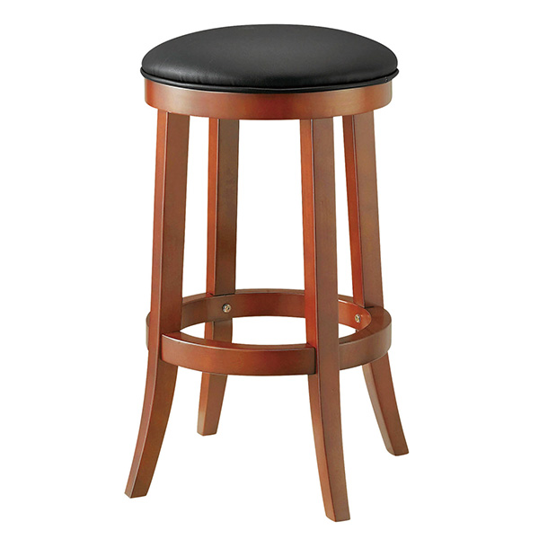 【送料無料】 カウンタースツール(L) シンプルウッドスツール スツール チェア チェアー イス 椅子 シンプル ウッド 飲食店 バー カフェ オフィス 格安