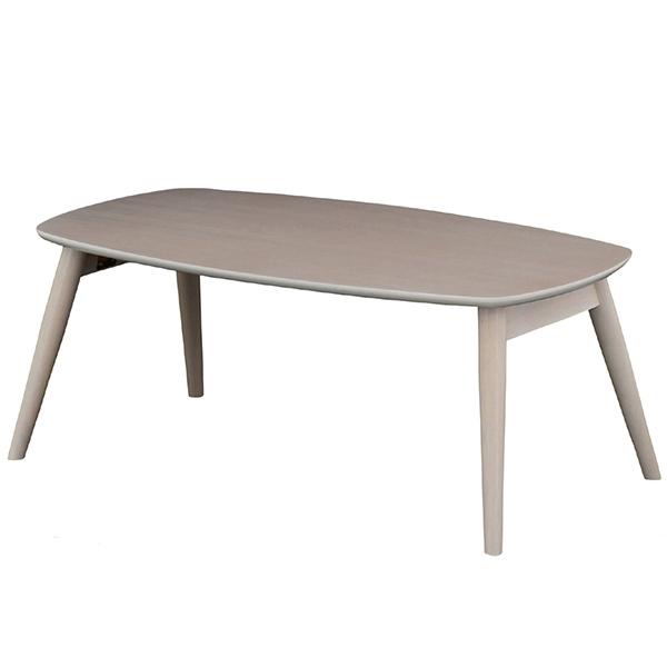 【送料無料】 90 リビングテーブル センターテーブル テーブル 折り畳み式 折畳み 折畳 折りたたみ 木製 インテリア 家具 ホワイト ホワイト家具 白家具 折り畳み 折れ脚 コーヒーテーブル つくえ 机 北欧 ナチュラル カフェ