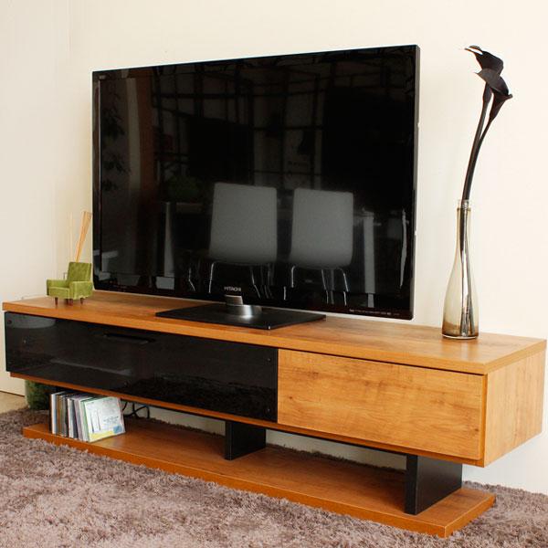 【送料無料】 160 TVボード 日本製 完成品 シャープなデザインと、収納力や機能性を兼ね備えた作りで、ごちゃごちゃしがちなテレビ周りをスッキリと! 明るく落ち着いた感じのカラーが、色んなお部屋にマッチします。