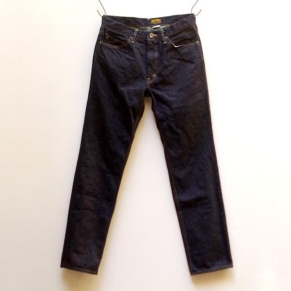 CORONA(コロナ)/W03 FIVE POCKET(ONE WASH)5ポケットデニムパンツ