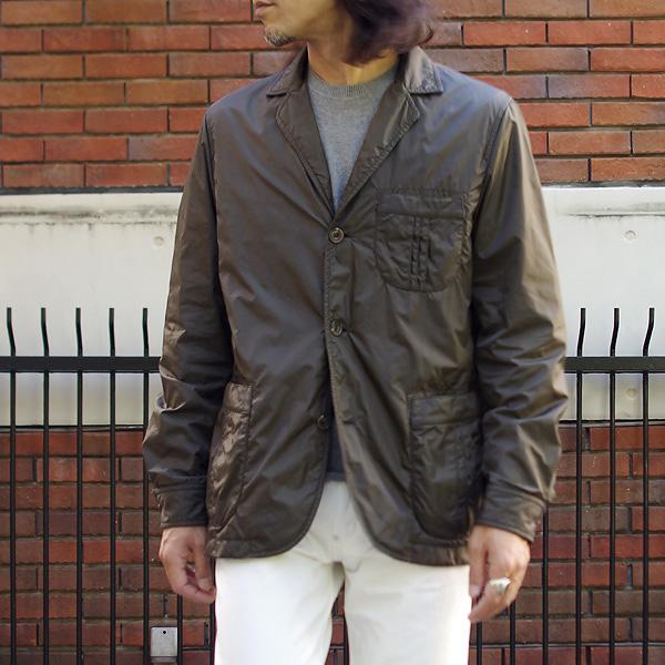【SALE】MOJITO(モヒート) WHITEHEAD St JACKET Bar.7.0 / ホワイトヘッドストリートジャケット