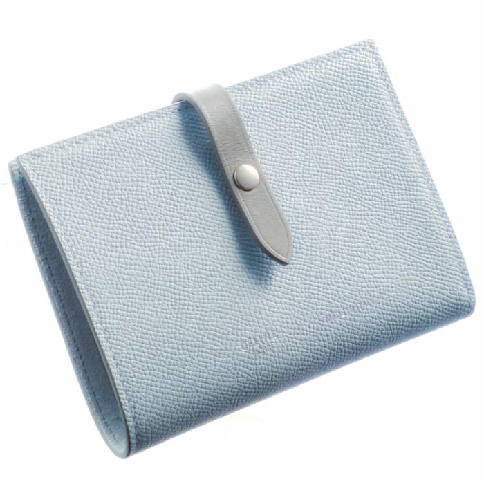 セリーヌ CELINE 財布 ストラップ ミディアム 二つ折り財布 バイカラー STRAP バイカラー 10481 3AI5 05FR
