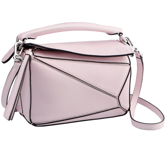 onesanagehabm: Loewe LOEWE shoulder bag puzzle mini-PUZZLE ...