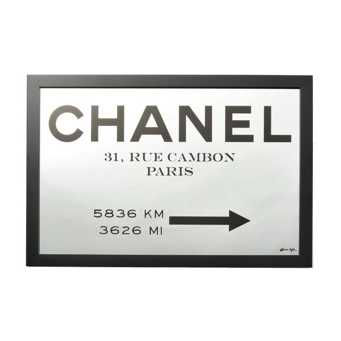 【送料無料】オリバーガル OLIVER GAL COUTURE ROAD SIGN MINIMALIST アートボード 15036MI