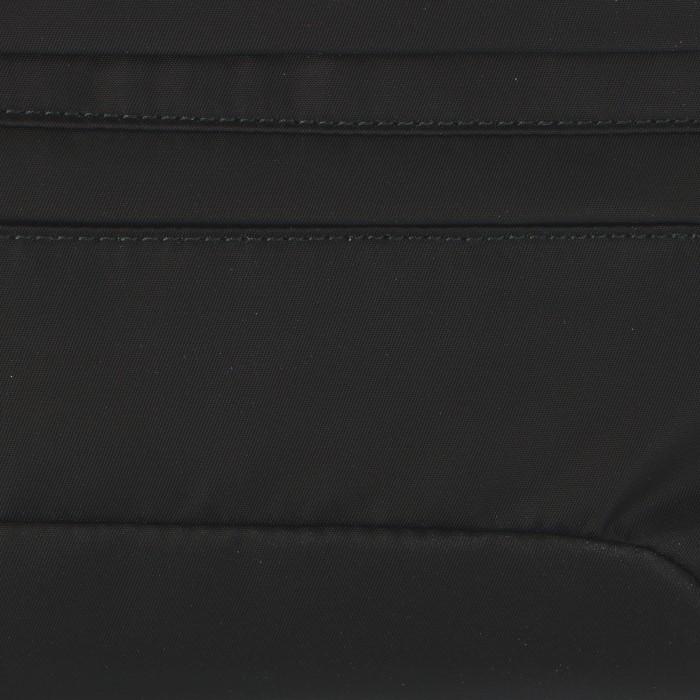 プラダ PRADA メンズ ナイロン ベルトバッグ ウエストバッグ ボディバッグ ブラック×グリーン ネオンカラー 2VL008OOO 2BTE XVSxsdBthrQCo