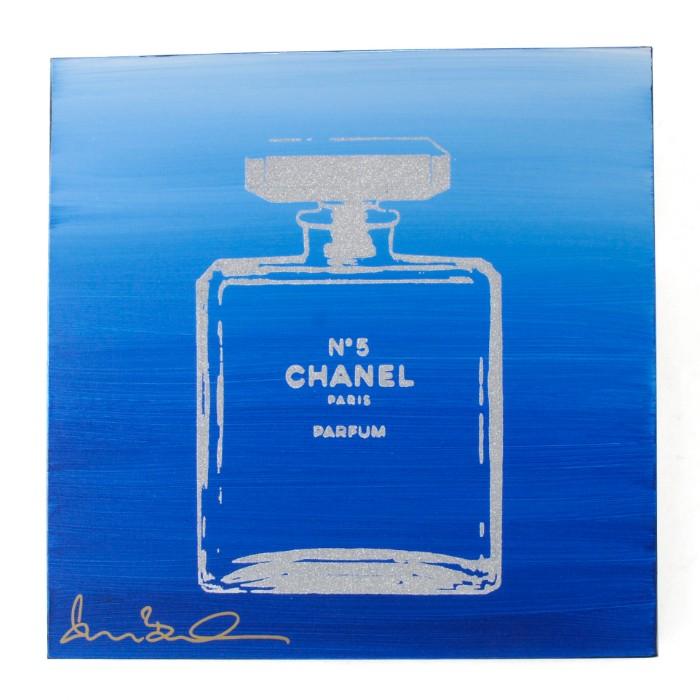 【送料無料】【送料無料】シェーンボーデン SHANE BOWDEN OCEAN CHANEL 1 アートボード C31